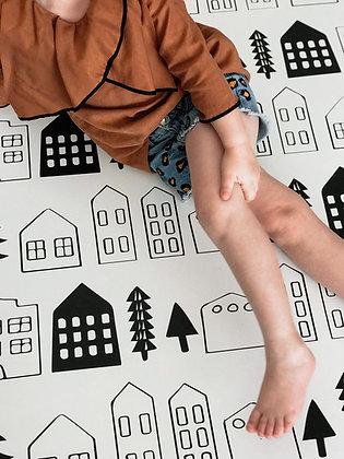 שטיח בתים
