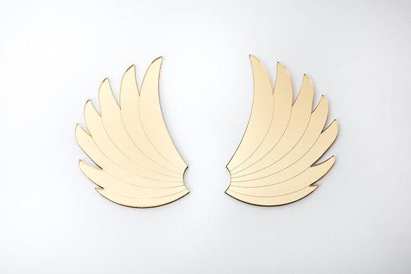 מראת כנפיים