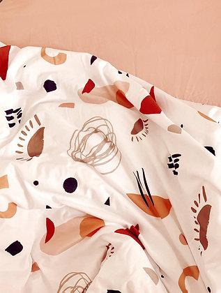 מצעי חלומות מיטת תינוק