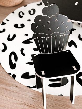 כיסא קאפקייק
