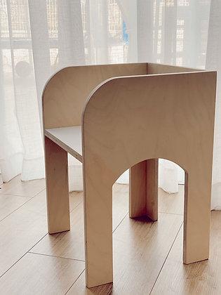 כיסא קוביה