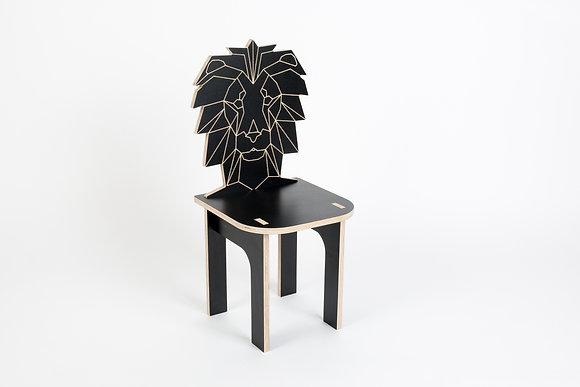 כיסא אריה