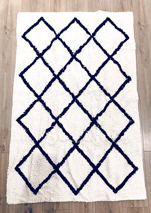 שטיח גאומטרי