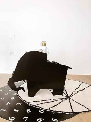 שולחן פיל מגנטים