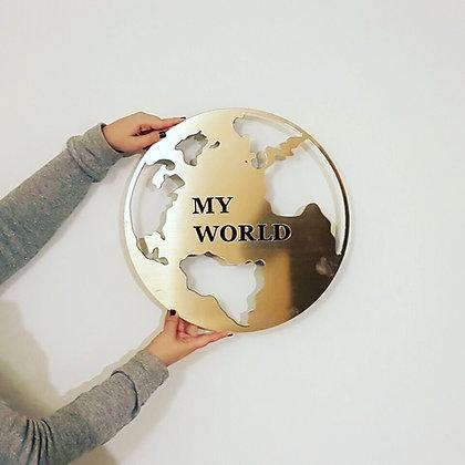 מנורת עולם