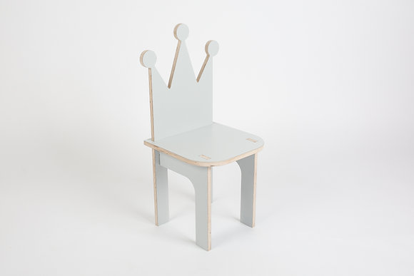 כיסא כתר