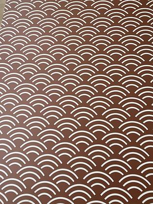 שטיח קשתות אדמה