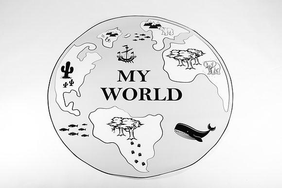 שטיח world