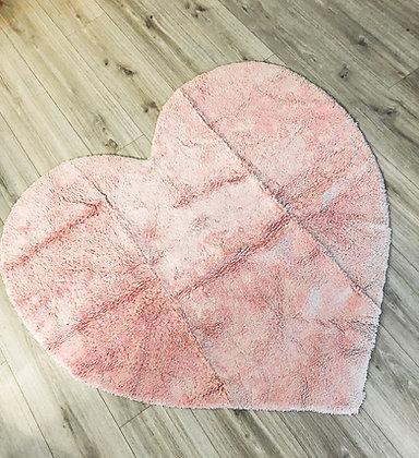 שטיח לב