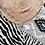 Thumbnail: שטיח קש עגול גדול