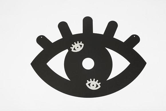 לוח מגנט עין