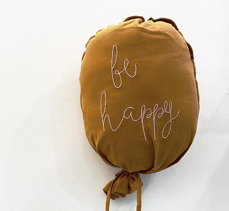 בלוני בד be happy