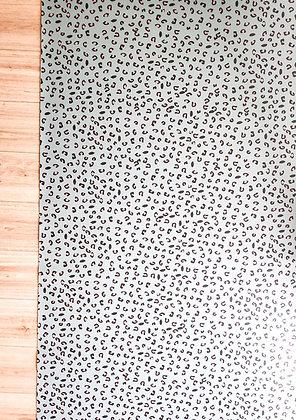שטיח צ'יטה מנטה מעושן