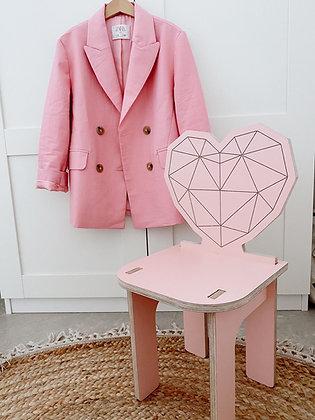 כיסא לב