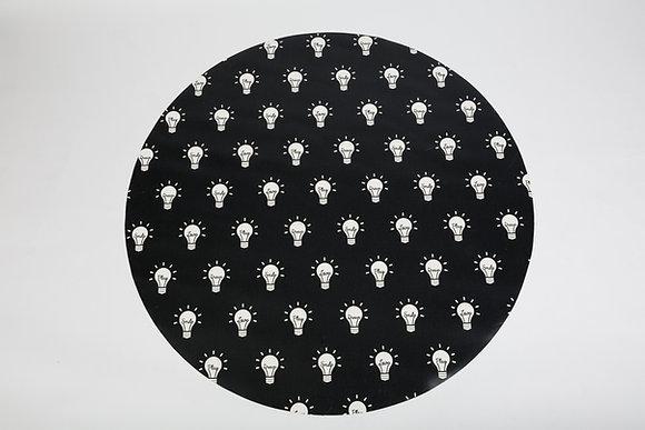 שטיח נורות