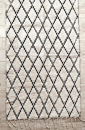שטיח נורדי מעויינים