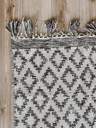 שטיח נורדי נקודות