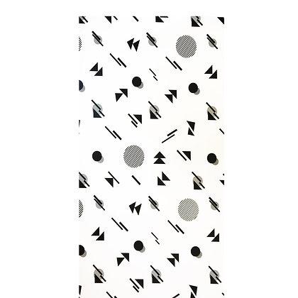 שטיח צורות גאומטריות