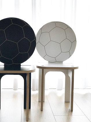 כיסא כדורגל