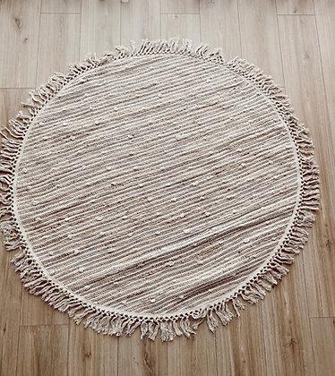 שטיח פרנזים יוטה