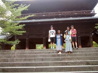 京都 南禪寺 / 東寺夜景