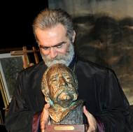 Archbishop Barkev Martirosyan