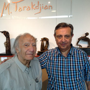 Arto Tchakmaktchian