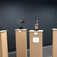 Concordia University Art Exhibit