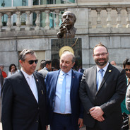 Ambassadors of Canada and Armenia