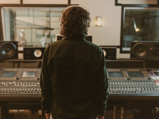 ALL OF YOUR TECHNICAL SOUND DESIGN QUESTIONS - ANSWERED