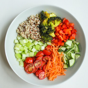 How to add more fibre to my diet