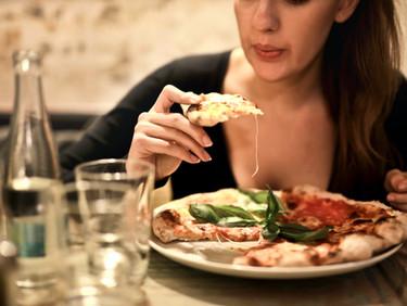 Do portion sizes matter?