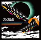 【fragile】 矢堀孝一(Gt) 水野正敏(El.b) 菅沼孝三(Dr) ………………… とにかく私個人でいうと新奏法になっての初御披露目的アルバムです。fragileとしても新境地でエエ感じwイヤホンマ