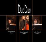 DuoDuo/水野正敏
