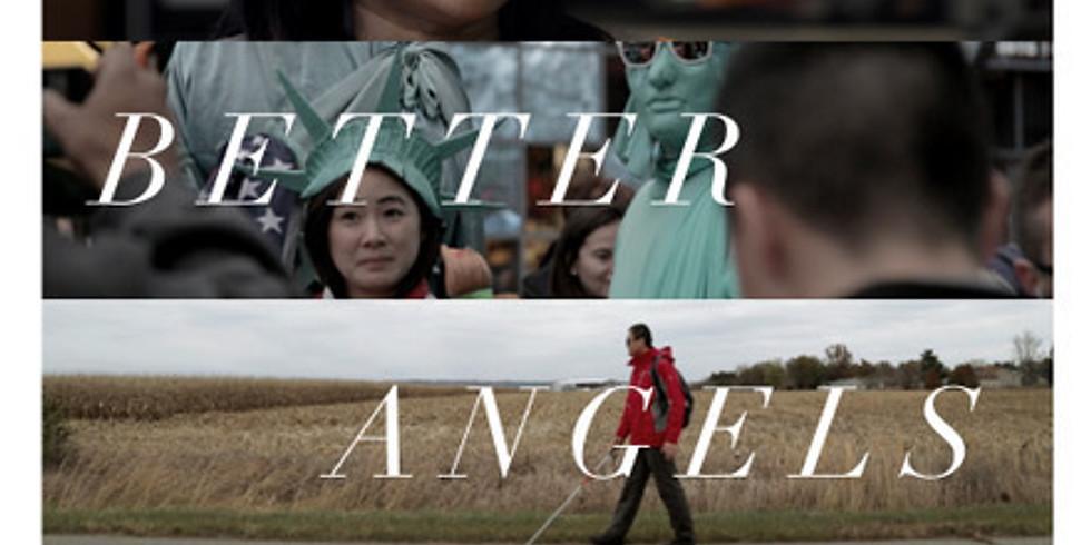 Better Angels Documentary Screening