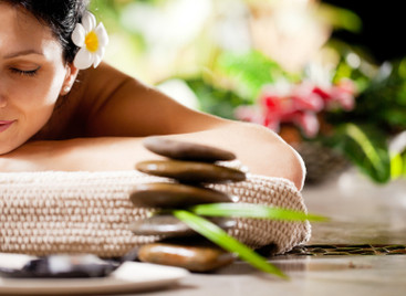 The Gifts of Massage