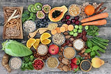96825653-high-dietary-fiber-health-food-