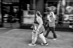 Obesity Stories