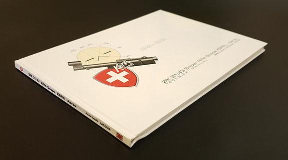K31/43 Tech Manual