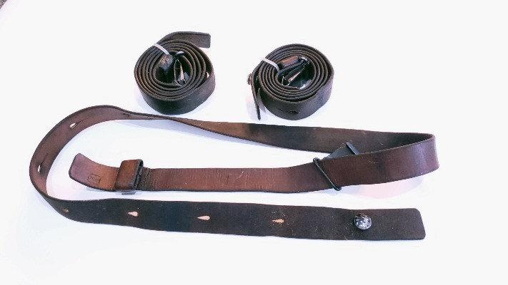 K31/K11 sling with hardware