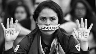 Entenda a crise da Venezuela #TreinaMun