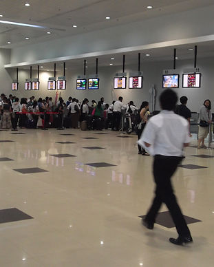ヤンゴン国際空港 (3).JPG
