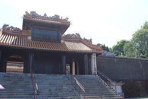 115.トゥドゥック帝廟④.JPG