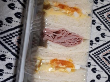 サンドウィッチデー