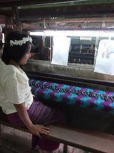 アマラプラ織物.JPG