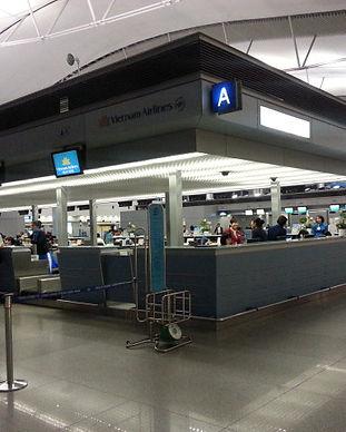 タンソンニャット空港②.jpg