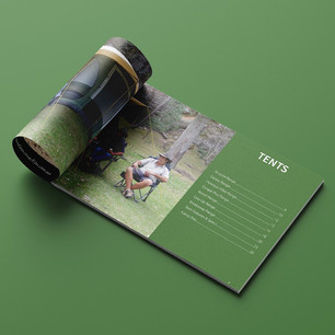 Product Catalogue Chapter Heading