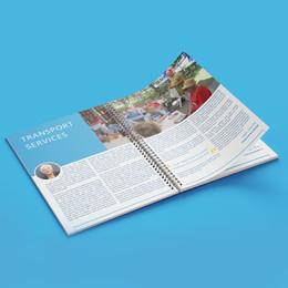 Volunteering Gold Coast Annual Report 16