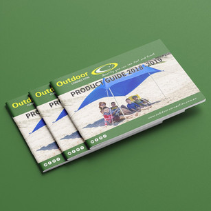 Product Catalogue Front