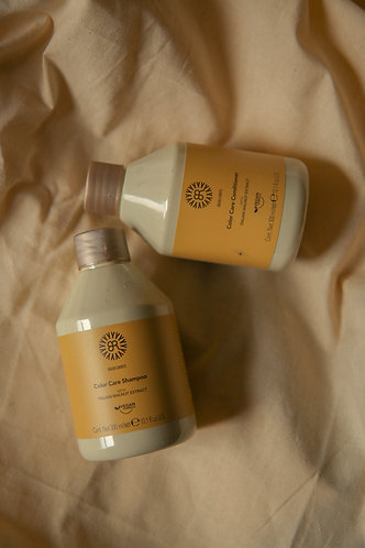 Colour Care Shampoo by Bulbs & Roots